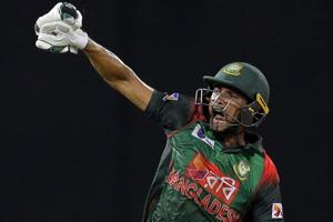 Nidahas Trophy: Mahmudullah clinches thriller for Bangladesh after...