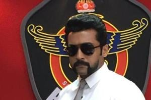 Suriya 37: KV Anand says the film will be shot in New York, Brazil and...