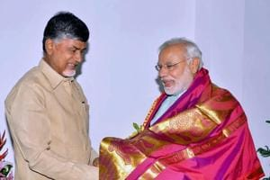 Andhra special status: Sources say TDP quits NDA, will move no-trust...