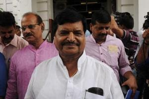 Shivpal Yadav hails SP win in UP bypolls, triggers speculation  about...