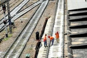 From today, track work to affect 17 trains from Chandigarh, but not...