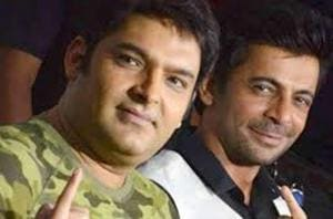 Sunil Grover is not joining Kapil Sharma's new show, confirms with a...