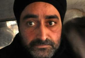 Jagtar Singh Tara was sentenced to life imprisonment till death by a Chandigarh court on Saturday.