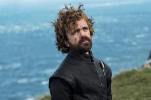 What is Tyrion Lannister doing in The Avengers: Infinity War?