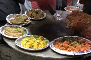 Tried and Tasted: This shop in Delhi University serves the best...