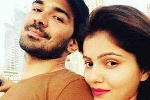 TV actors Rubina Dilaik and Abhinav Shukla all set to tie the knot in...