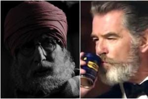 Witerati: Of ill, kill & overkill, Big B or Brosnan way