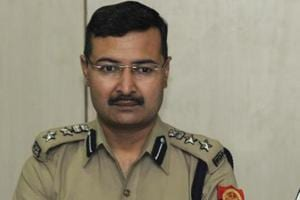 New police chiefs for Ghaziabad, Gautam Budh Nagar