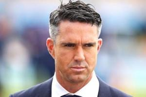 Kevin Pietersen signals end of cricket career after Pakistan Super...