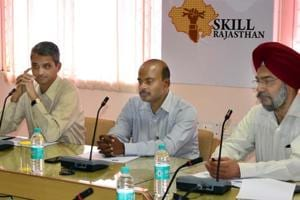 Meet highlights problems to connect Rajasthan jail inmates with skill...