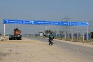 Modi to lay foundation of Dwarka e-way in April, says Rao Inderjit...