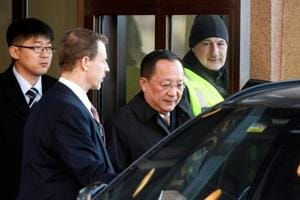 Sweden, North Korea talks conclude; peaceful end to nuclear standoff...
