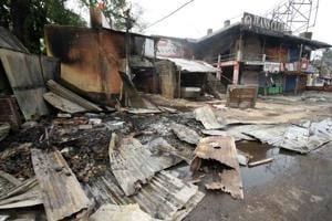 Odisha clamps prohibitory orders in Bhadrak ahead of Ram Navami