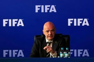FIFA Council approves open vote for 2026 World Cup