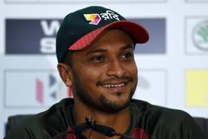 Shakib Al Hasan wants to put behind last-over fracas vs Sri Lanka...