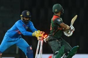 First team or not, India can't afford to lose to Bangladesh: Dinesh...