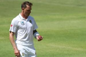Dale Steyn's fitness woes continue, won't be fit to face Australia in...