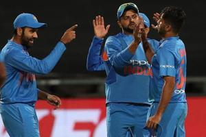 Rohit Sharma's India tick all boxes ahead of Nidahas Trophy final vs...