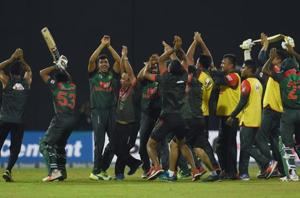 Nidahas Trophy: Bangladesh regret bad behaviour in T20 match vs Sri...