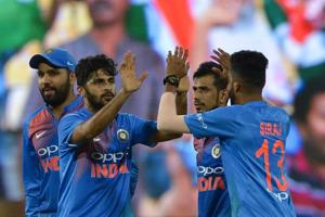 India vs Bangladesh, Nidahas Trophy T20 tri-series final, Colombo:...