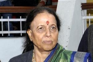 Leader of Opposition Indira Hridayesh.