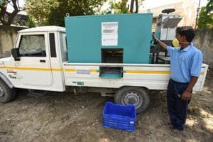 RWAs not keen on Noida authority's composting machines