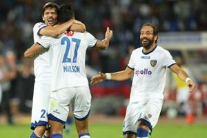 ISL 2018 final, Bengaluru FC vs Chennaiyin FC, highlights: CHE crowned champs