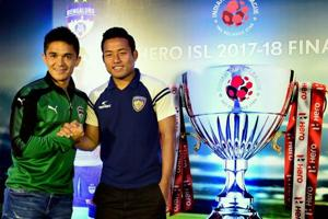 Will it be home disadvantage for Bengaluru FC vs Chennaiyin FC in ISL...