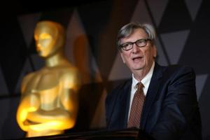 Oscars chief John Bailey under investigation for sexual harassment...