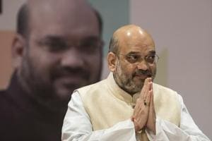 Amit Shah takes stock of Andhra Pradesh situation with state BJP...