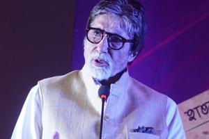 Amitabh Bachchan rails against 60-year copyright rule, calls it...
