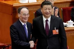Wang Qishan, Xi Jinping's trusted 'firefighter' lieutenant, becomes...