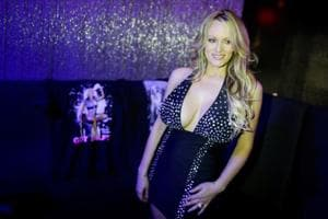 Trump lawyer claims porn actress Stormy Daniels liable for $20 million...