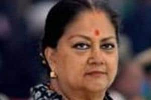 Cabinet reshuffle in Rajasthan likely during Navratras