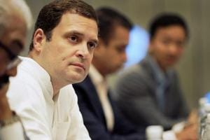 'Change is Now': Congress' two-day plenary to focus on roadmap for...