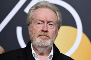 Ridley Scott in talks to direct graphic novel adaptation Queen &...