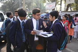CBSE Class 12 maths exam 2018: Last minutes tips for the students