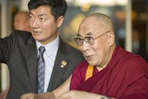 'Upset' with Tibetan PM-in-exile, Dalai Lama cancels event...