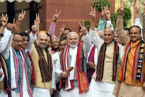 The challenge the BJP faces before 2019 general elections
