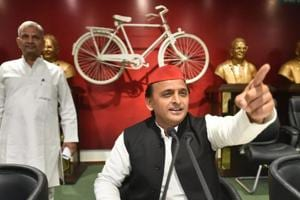 Akhilesh Yadav keeping strategy for 2019 Lok Sabha polls a secret