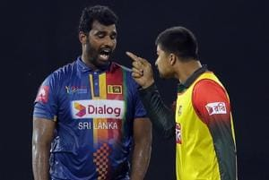 Nidahas Trophy: Final-over controversy mars Sri Lanka-Bangladesh...