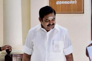 DMK urges Tamil Nadu chief minister to support TDP's no-trust motion...