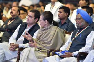Congress authorises Rahul to choose his own working committee team