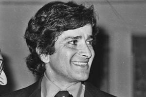 Shashi Kapoor birth anniversary: When the romantic and realist...