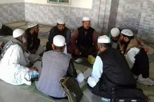 Murshidabad imams campaign against cheating in examinations
