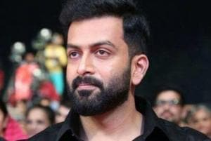 Prithviraj collaborates with Sony Pictures for maiden production