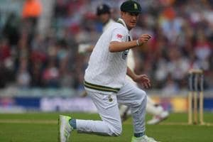 South Africa call up Duanne Olivier, Chris Morris for final two...