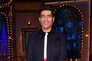 Manish Malhotra: 'My design language is taking on a fresher voice'