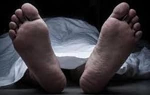 Drunk man falls from 3rd floor in Mohali, dies