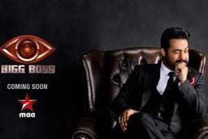 Nani may replace Jr NTR as host of Telugu Bigg Boss